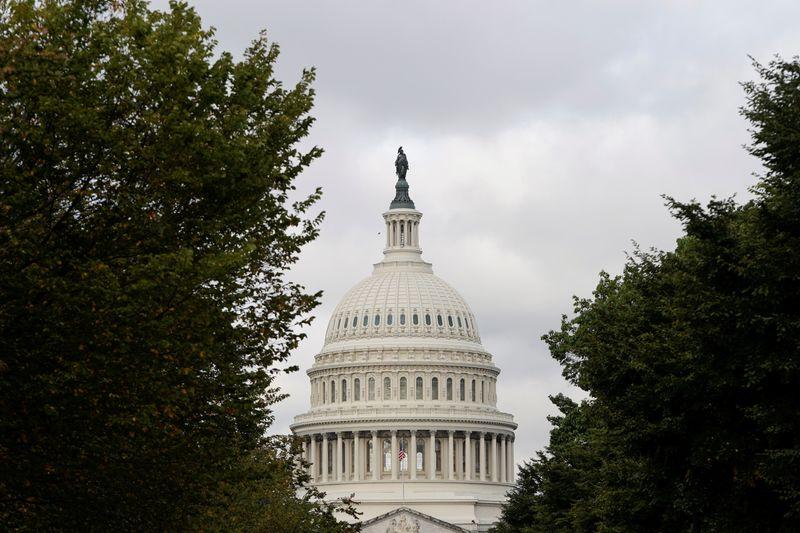 USA: Le Sénat approuve un relèvement temporaire du plafond de la dette, évitant le défaut de paiement