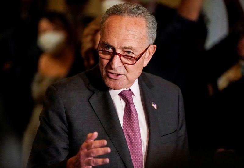 Etats-Unis: Le chef de la majorité démocrate au Sénat annonce un accord sur la dette