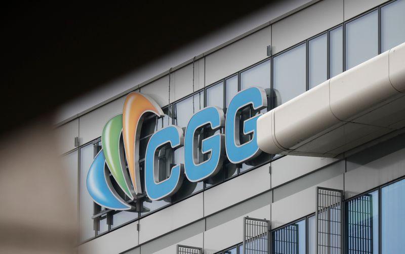 CGG: Le chiffre d'affaires en hausse de 35% au troisième trimestre
