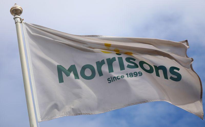 Grande-Bretagne : Le fonds CD&R gagne les enchères pour le rachat de Morrisons