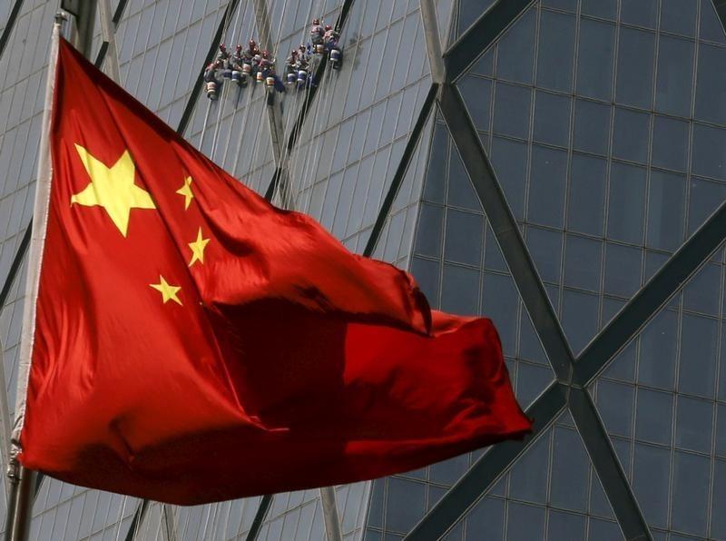 Les répressions chinoises font fuir les investisseurs internationaux