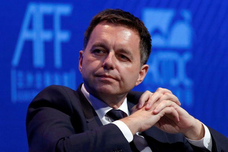 Mis en examen, le gouverneur de la banque centrale slovaque exclut de partir