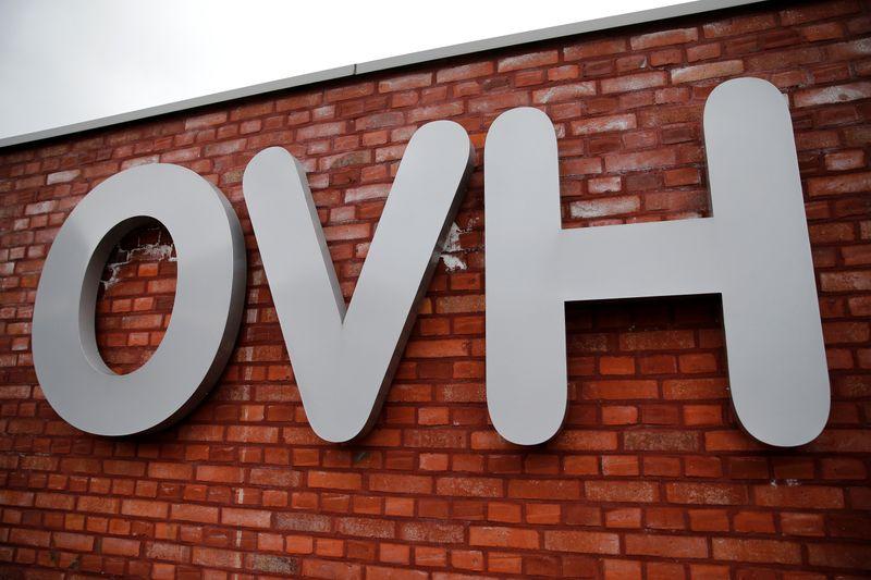 OVHcloud dit avoir rétabli ses services après une panne