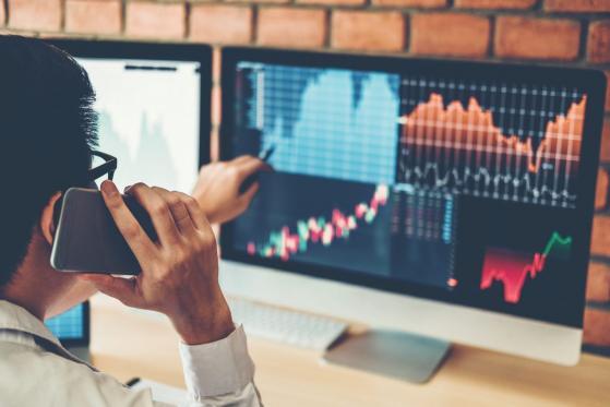Marchés financiers : Pas de panique