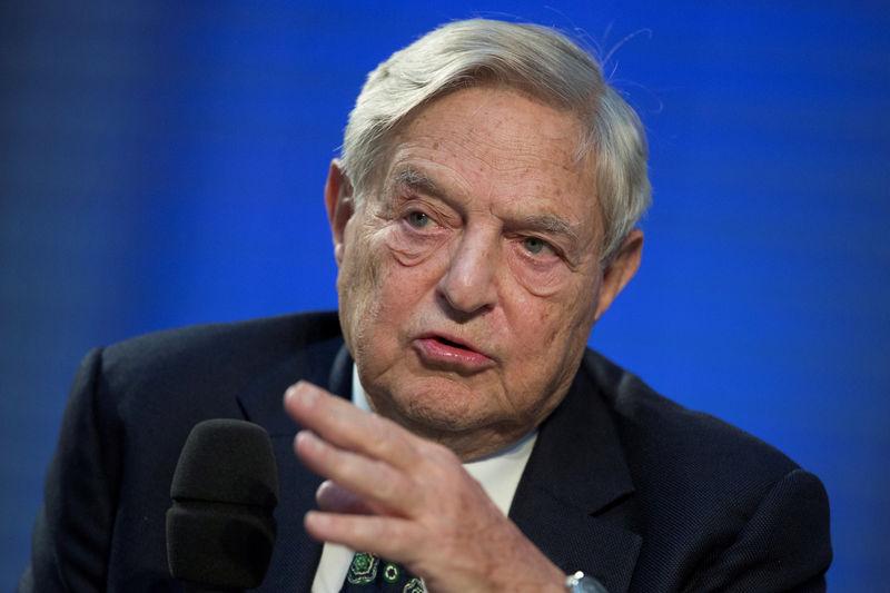 Crypto : Soros investit dans le Bitcoin et propulse le BTC