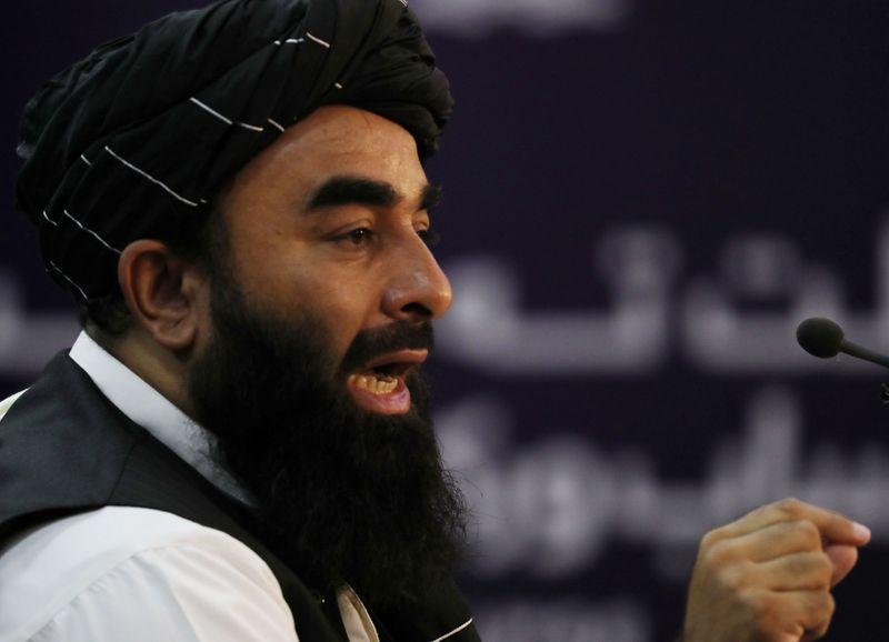 Une explosion à Kaboul tue plusieurs civils, annoncent les taliban