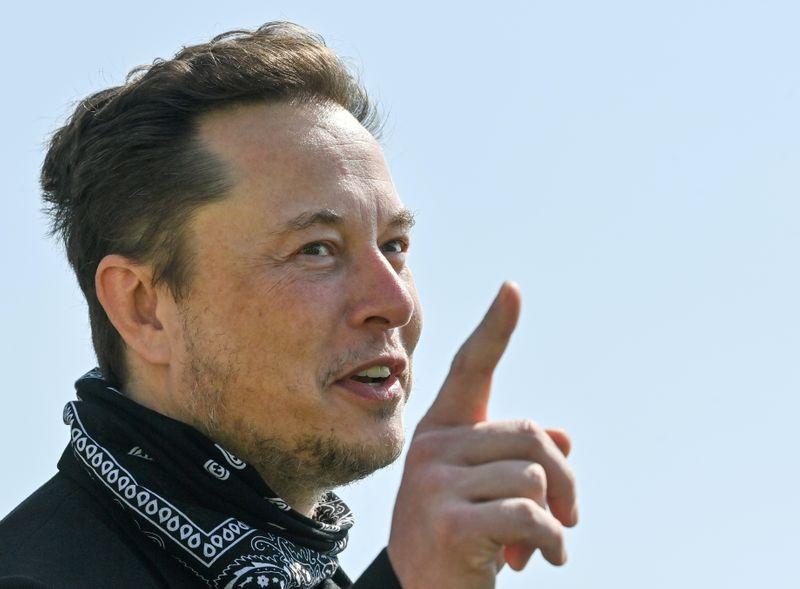 Une méga-usine électrise les relations entre Tesla et l'Allemagne