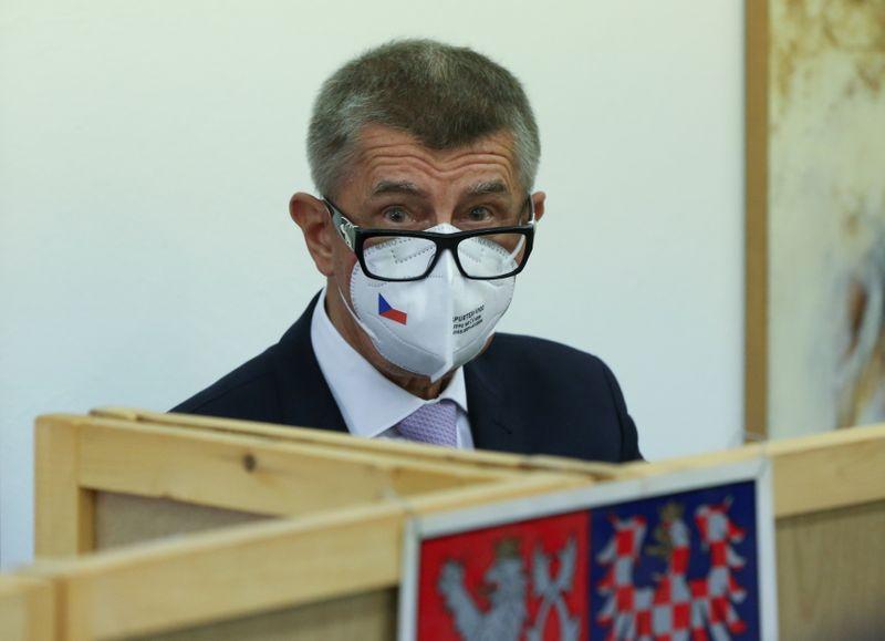 Victoire inattendue de l'opposition tchèque aux législatives