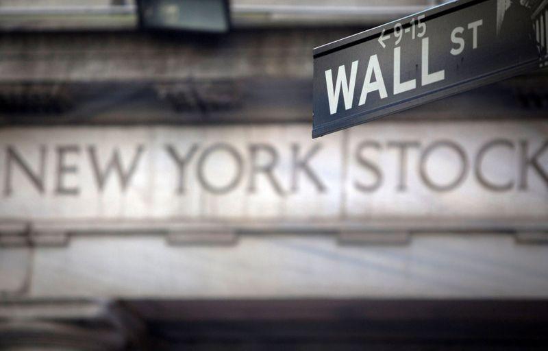 Wall Street attendue en baisse, les taux remontent