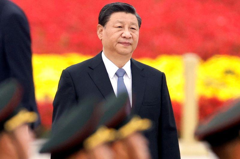 Chine: Xi promet une