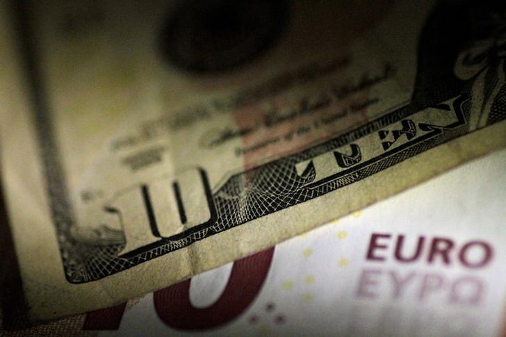 EUR/USD : baisse imminente alors que le dollar se renforce selon les banques